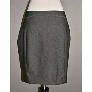 EXPRESS NEW Above Knee Pencil Skirt
